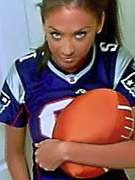 Ashleys Candy : Watch Ashley play some strip football