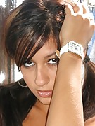 Raven Riley : Getting Naked In The Basement