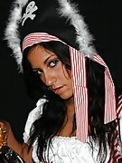 Raven Riley : Raven Riley the sexy pirate