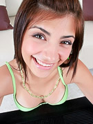 True Tere : Sexy latina teen model Tere