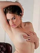Shauns Slut : Shawna in a lil tube dress with no panties