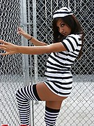 Raven Riley : Prison Guard's Dream