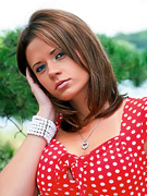 Anna Angel : Southern Belle