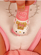 Patty Cake : Hello Kitty