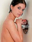 Diddylicious : Diddy in the Shower